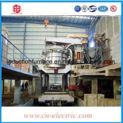 AC EAF/horno de arco eléctrico/horno para la fabricación de acero