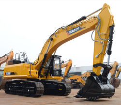 Sany Sy500h de la excavadora maquinaria pesada maquinaria de excavación minera 2019