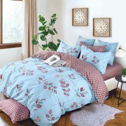 Pillowcases를 가진 새로운 Design Super Soft Brushed Micro Polyester Duvet Cover Bedsheet Bedding Set