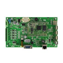 Module tactile 7 pouces Tablet PC industriel Masterboard Mini-ordinateur