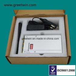 8 полоса переносной сигнальный перепускной блок мобильный телефон сигнал 2.5dBi Omni антенн