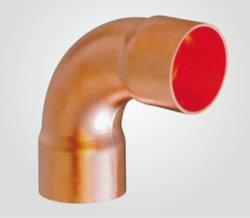 Tube coudé de cuivre Retekool Conditiong Système d'air