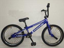 El bastidor de acero de 20 pulgadas Hi-Ten Freestyle BMX Bicicleta/Bicicleta