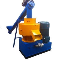 판매를 위한 세륨 800-1000kgs/H 생물 자원 연료 나무 펠릿 선반