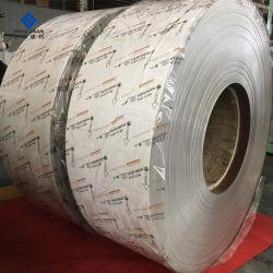 Déflecteur de bois au plafond peint de couleur des matériaux PE bobines en aluminium
