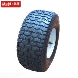 트롤리 압축 공기를 넣은 고무 바퀴 외바퀴 손수레 타이어 13X5.00-6