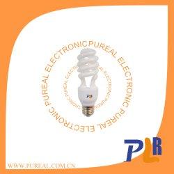 T2 Mini половина спиральная энергосберегающая лампа