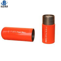Equipamento flutuante API única gola de flutuação da válvula de flutuação e equipamento