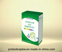 Los Probióticos de etiqueta privada de los suplementos nutricionales grueso nutracéuticos OEM
