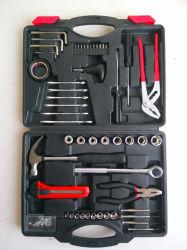 141pcs Professional Kit de herramientas para el hogar (FY141B1)