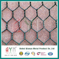 La malla de alambre de pollo// la malla de alambre tejido hexagonal Malla de Alambre Tejido Hexagonal malla