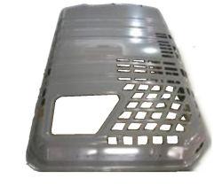 China fabricante de piezas de estampación punzonado de chapa metálica