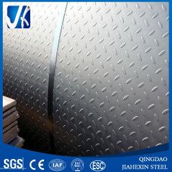 HauptCheckered Stahlplatte/Blatt/Checkered Stahlringe