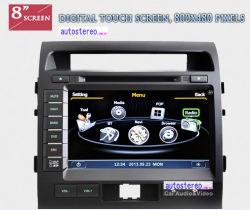 Alquiler de decodificador para Toyota Land Cruiser coche MP3
