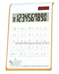 Campanha de Promoção do logotipo do Hotel Dom 10 dígitos a energia solar Calculadora de escritório