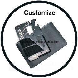 Carte de crédit Multi Tool
