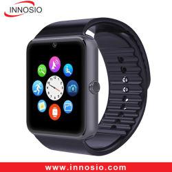 Cellule 2g androïde d'écran tactile/téléphone intelligent mobile de montre de sports de Bluetooth