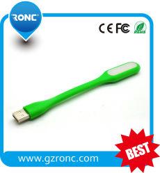 Bon prix lampe LED Mini-USB portable