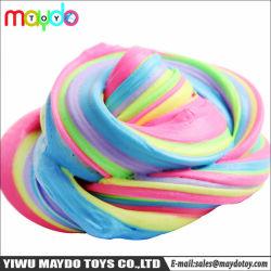 Limo mullidas masilla de espuma suave soplo Non-Sticky DIY Novedad Toy