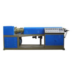 Doppelter Jobstepp-hydraulischer Bildschirm-Wechsler-heißer Ausschnitt-Granulierer