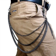 De in het groot Juwelen van het Lichaam in Ketting van de Broek van de Ketting van de Jeans van de Ketting van de Jeans van de Manier van China de Zeer belangrijke