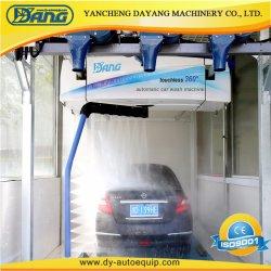 Équipement de lavage de voiture automatique et automatique d'appareil de lavage de voiture