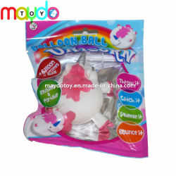 TPR gonflable Animal Unicorn Jelly Balloon Ball jouet