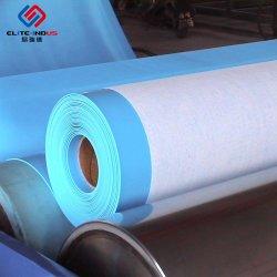원예를 위한 반 엄밀한 플라스틱 PVC 장 Rolls