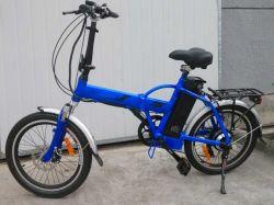 """20"""" 36V 250W EN15194 карман сложить E-велосипед велосипед Mini Грузопассажирский автомобиль E велосипед города Ebike складной велосипед Велосипеды Велосипед с электроприводом"""
