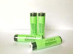 De originele Batterij 3400mAh van het Lithium van Panasonic Panasonic NCR18650b met de Raad van de Bescherming
