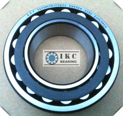 Ikc 22209cck/C3w33 محمل بكرة كروية مكافئ SKF العلامة التجارية 22209cck 22209ccckw33 22209cck/C3/W33