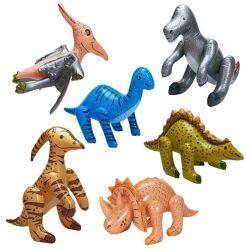 OEM 신제품, 팽창식 공룡