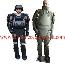 Militari e Police Riot Control Equipment