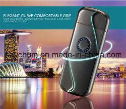 Arrefecer Isqueiro Electrónico Ultra-Thin Pulso Metal isqueiros USB Flameless Isqueiro de charutos de arco eléctrico