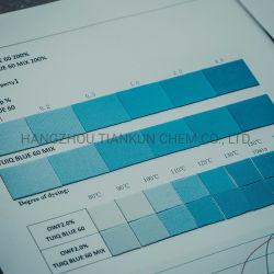 Skysol® Solvent Blue GL / Bleu 70 Teinture pour complexes métalliques de la Teinture