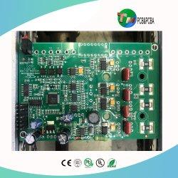 Kundenspezifische gedruckte Schaltkarte und gedrucktes Leiterplatte elektrische PCBA gedruckte Schaltkarte DES PCBA Hersteller-Service-SMT