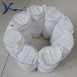 Tecido PP Spubond não tecido Sofá tecido bolso de mola