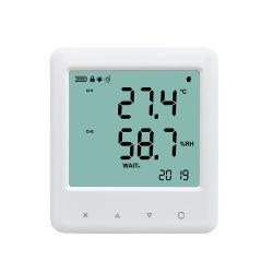 デジタルセンサ測定湿度温度レコーダーデータロガーサーモ湿度計