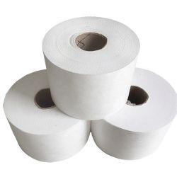 Chine Supply Spunlace non tissé tissu pour lingettes humides non tissé Tissu simple