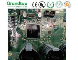 Caixa13485 ISO construir equipamento respiratório de serviço PCBA