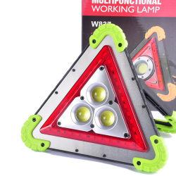 Многофункциональный светодиодный индикатор рабочего освещения треугольник СВЕТОДИОДНЫЙ ИНДИКАТОР початков сигнальной лампы рабочего освещения