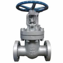 سعر جيد 316/304 المياه ختم من الفولاذ المقاوم للصدأ بوابة صمام 150 رطلاً صمام بوابة CF8 مقاس 3/4 بوصة مع عجلة