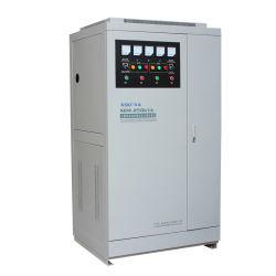 Potenziometro di tensione CA trifase SBW 250 kVA regolatore automatico di tensione MEDIA