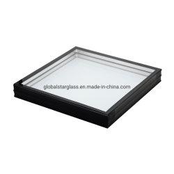 6+12A+6mm isolatieglas/ dubbele beglazing/geïsoleerde glazen eenheid/ IGU glas/ venster Glas/ gordijnairbag/ Getemperd glas/ Bouwglas/ Laag E. Glas