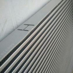 Intercooler aria per Mercedes Benz Act. 411 parti di ricambio per veicoli industriali OEM 6A9605000002