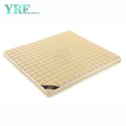 Hauptlatex-Bett-Matratze, die dick 6cm das einzelne Bett faltet