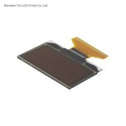 1.3인치 128X64 스마트 워치 병렬 인터페이스 SSD1306 OLED LCD 화면