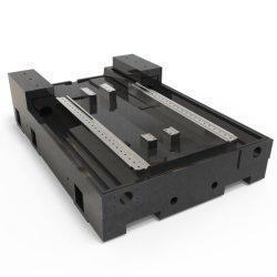 工作機械アクセサリミネラル鋳造
