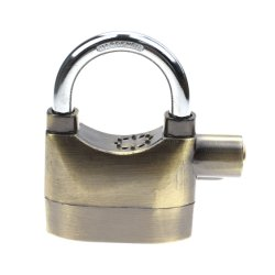Водонепроницаемый сирена прямой сигнал тревоги серьги замок с 3 клавиш (YH1659)