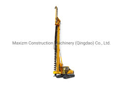 Xr260d installations de forage de pieux rotatif hydraulique sur la vente